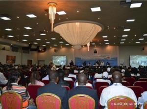 L'Afrique en route pour le 7e FME de Corée (Photo 2iE)